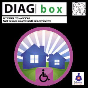 diagnostic accessibilite handicap