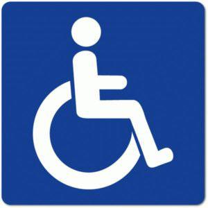 accessibilite handicap